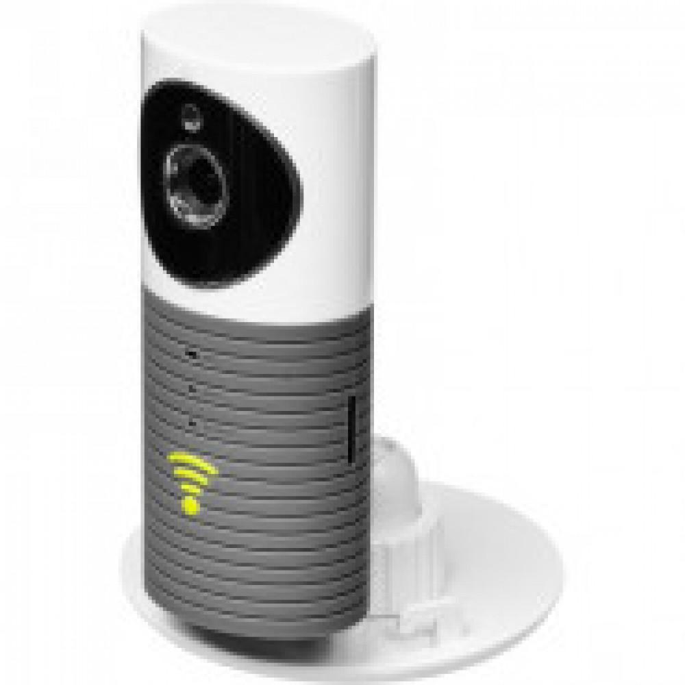 IP-камера Clever DOG (Верный Пес)Смарт, Wi-Fi(DOG-1W-GREY),серая