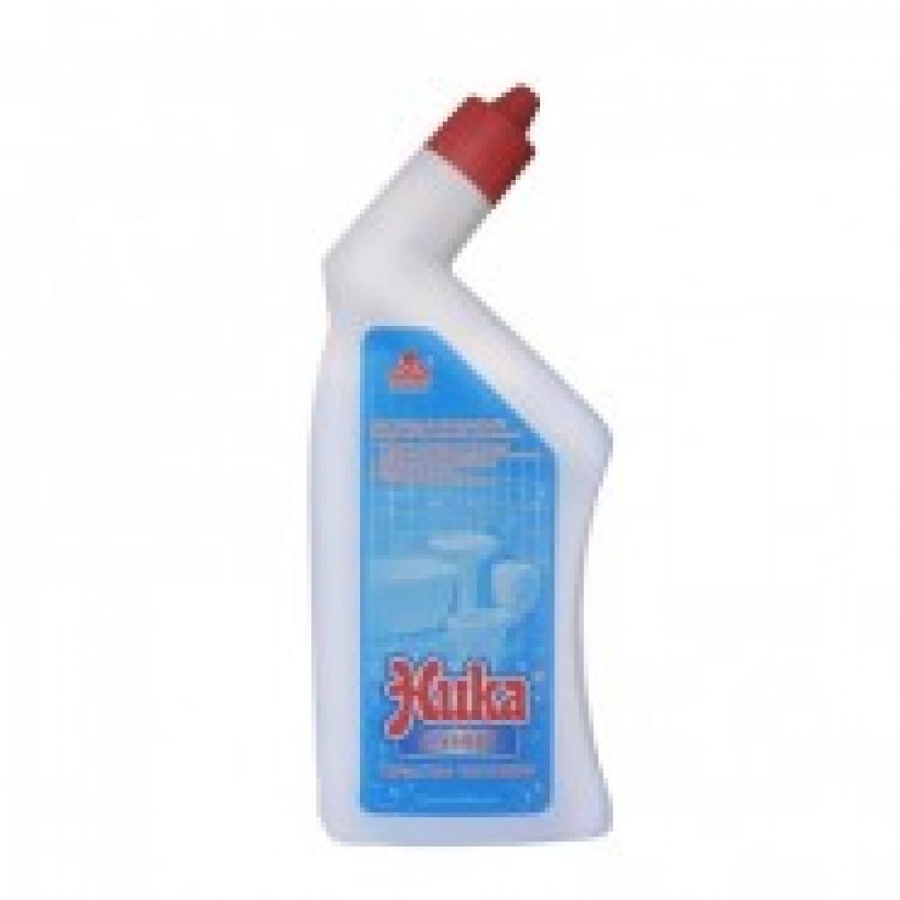 Профессиональная химия Ника-санит 0,7 кг  для чист для ухода за сантехфлак