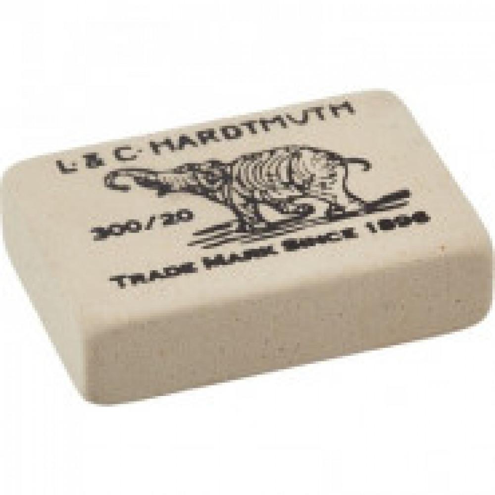 Ластик KOH-I-NOOR 300/20 каучуковый Чехия