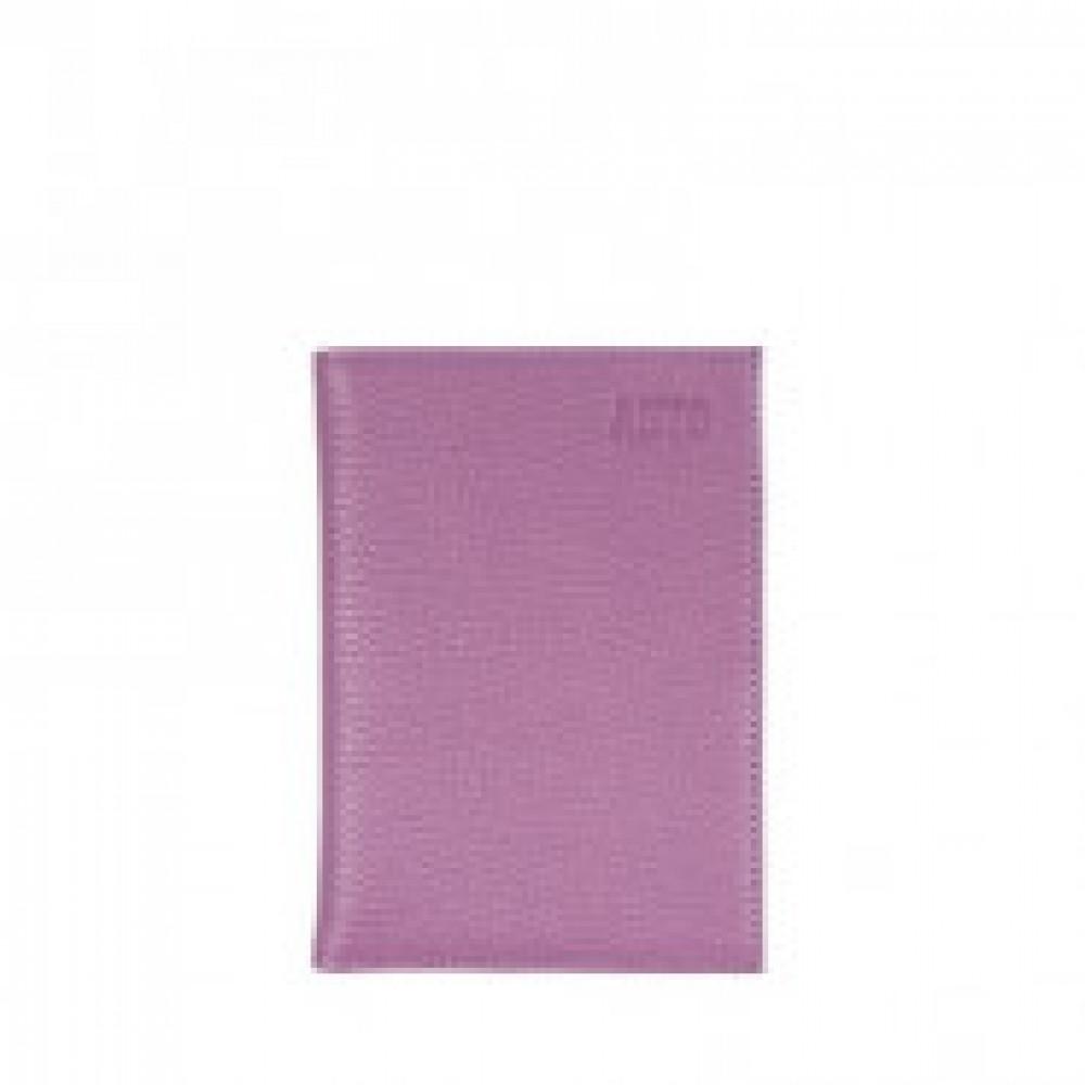 Бумажник водителя женский.Коллекция Classik 2(Сирень) BV-6