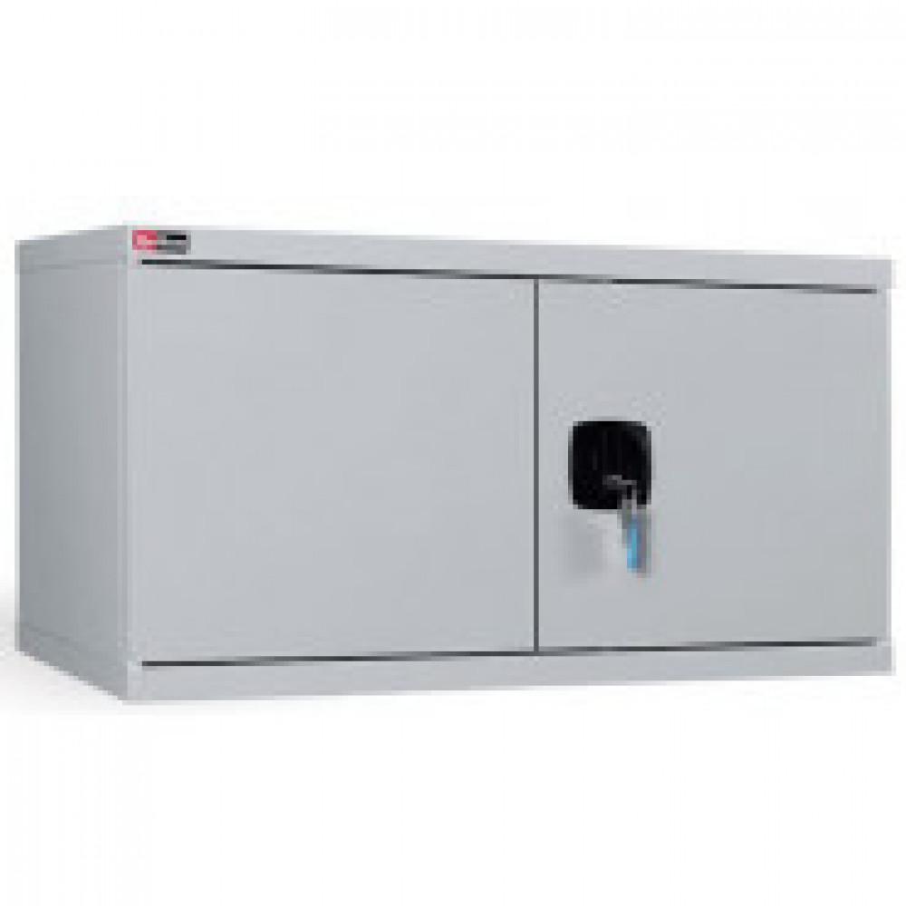 Метал.Мебель D_КД151А антресоль к шкафу КД-155 кл.зам. 800х400х430