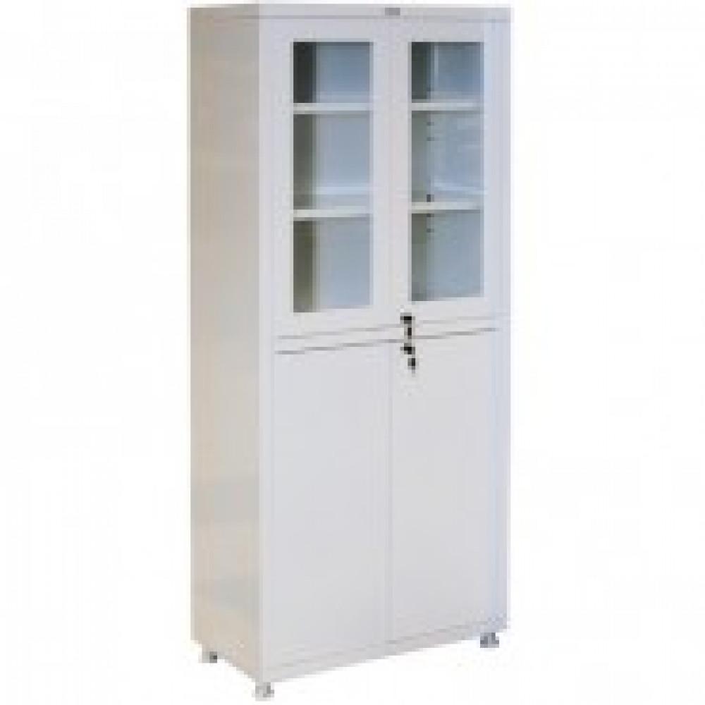 Метал.Мебель HILFE МД 2 1780 R Шкаф медицинский, 800х400х1850