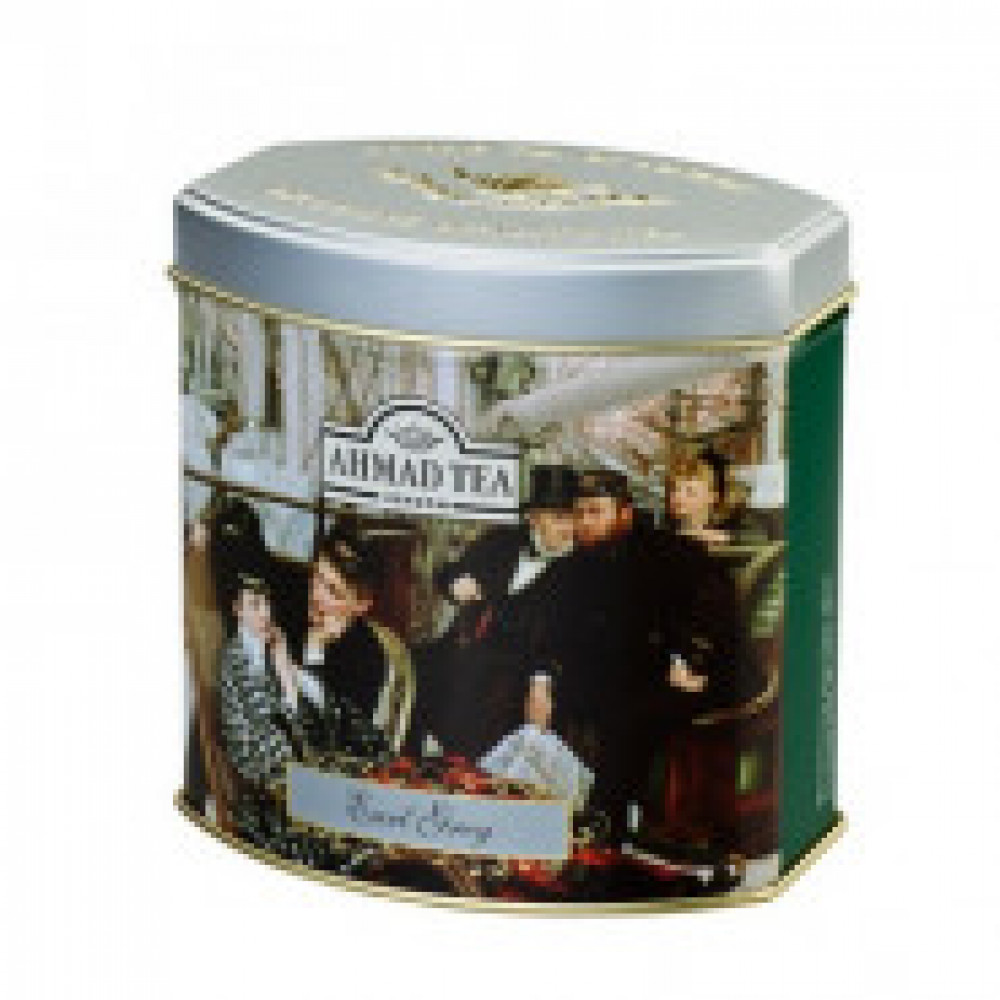 Чай Ahmad Tea Earl Grey ж/б 100г