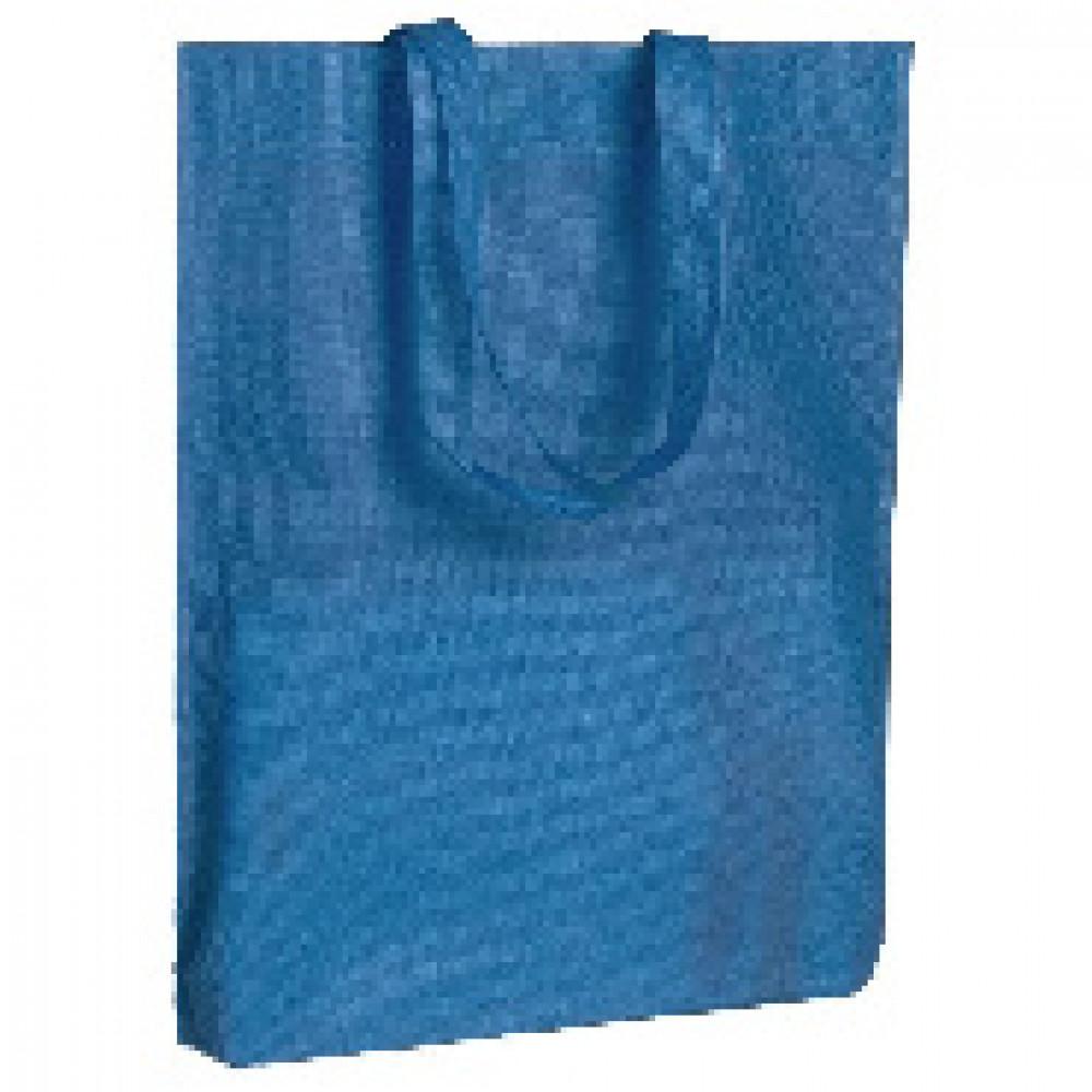 Сумка для покупок Span 70, светло-синяя 4186.41