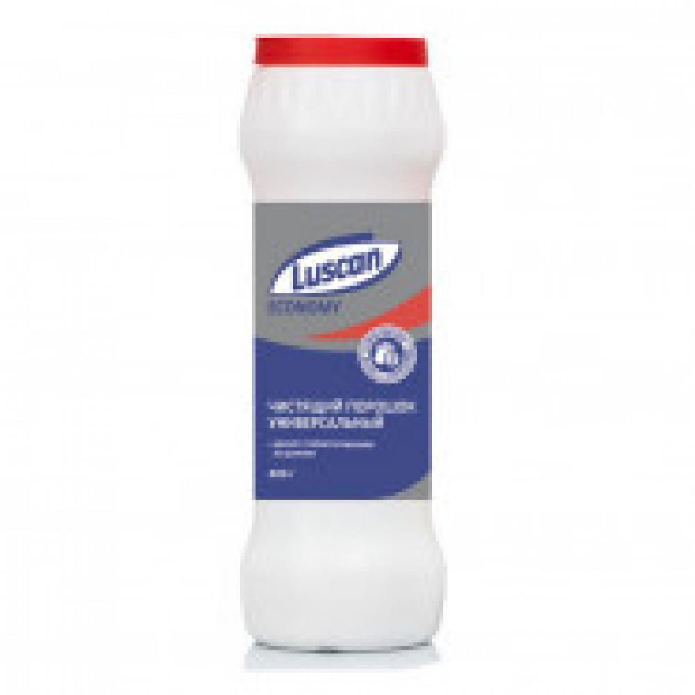 Чистящее средство универсальное LUSCAN Economy 400гр порошок