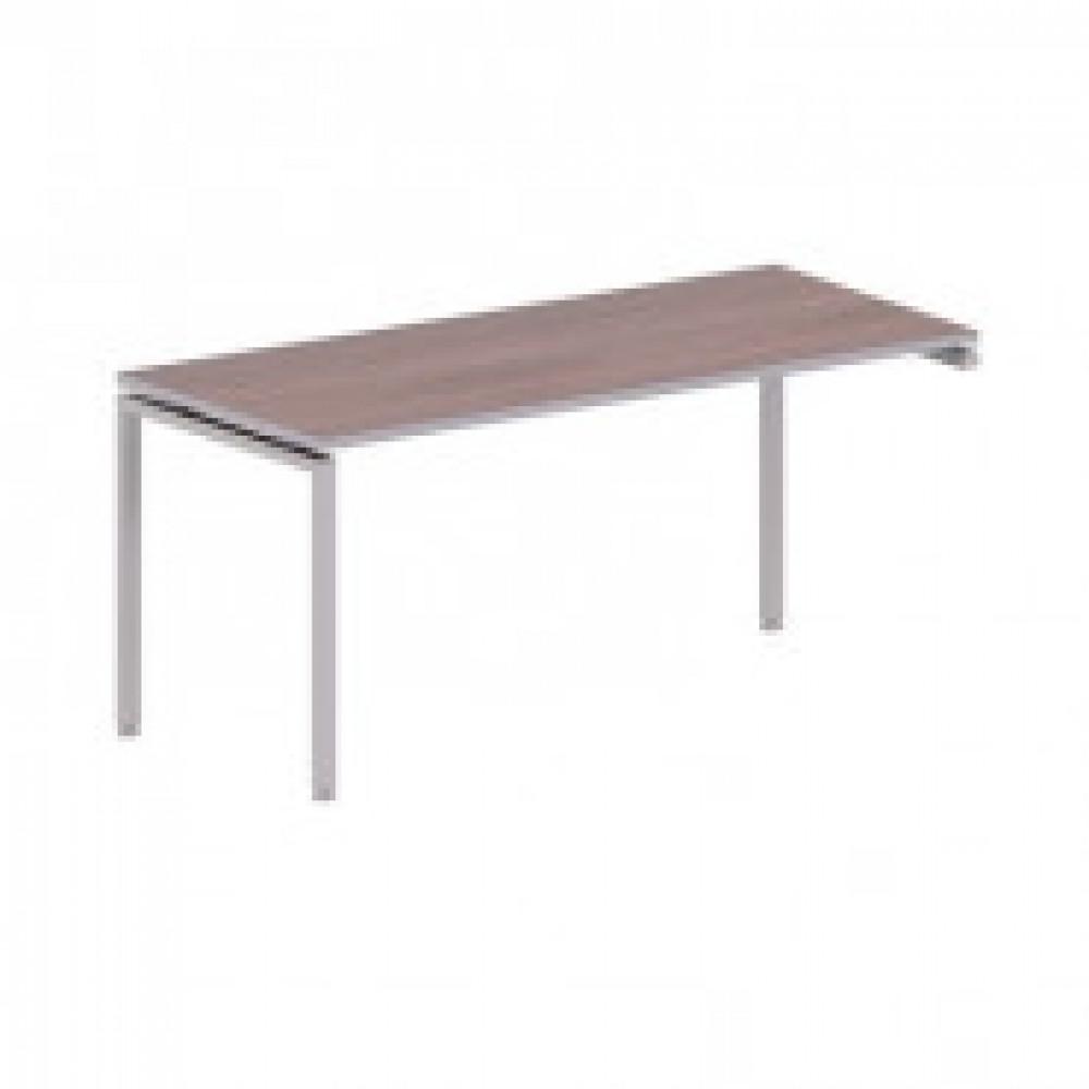 Мебель Easy T Стол прав(68,60,63,71) т.дуб(560/720) Ш1600