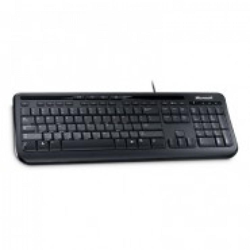 Клавиатура Microsoft Wired Keyboard 600