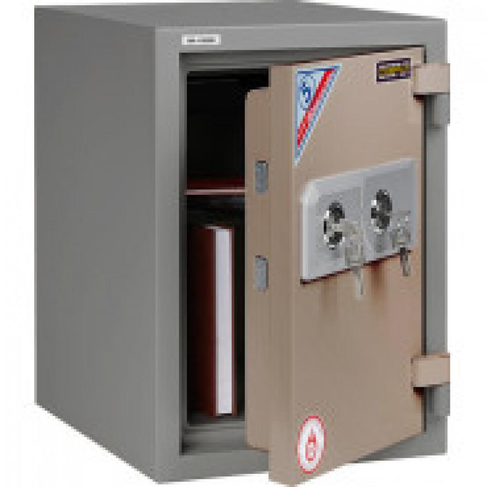 Сейф COBALT BS-K500K огнестойкий, 2 ключа