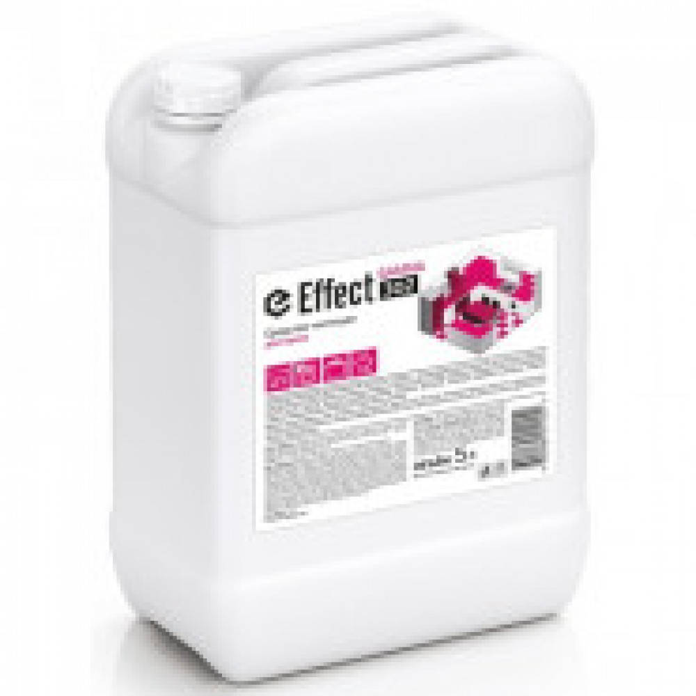 Профессиональная химия Effect GAMMA 302 чист ср-во для кухни (нагар,жир) 5л