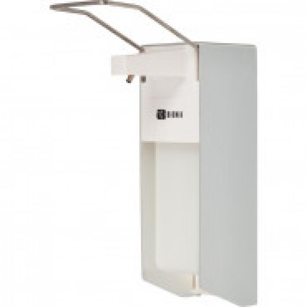 Дозатор для жидкого мыла Bio локтевой без рассекателя 1000мл