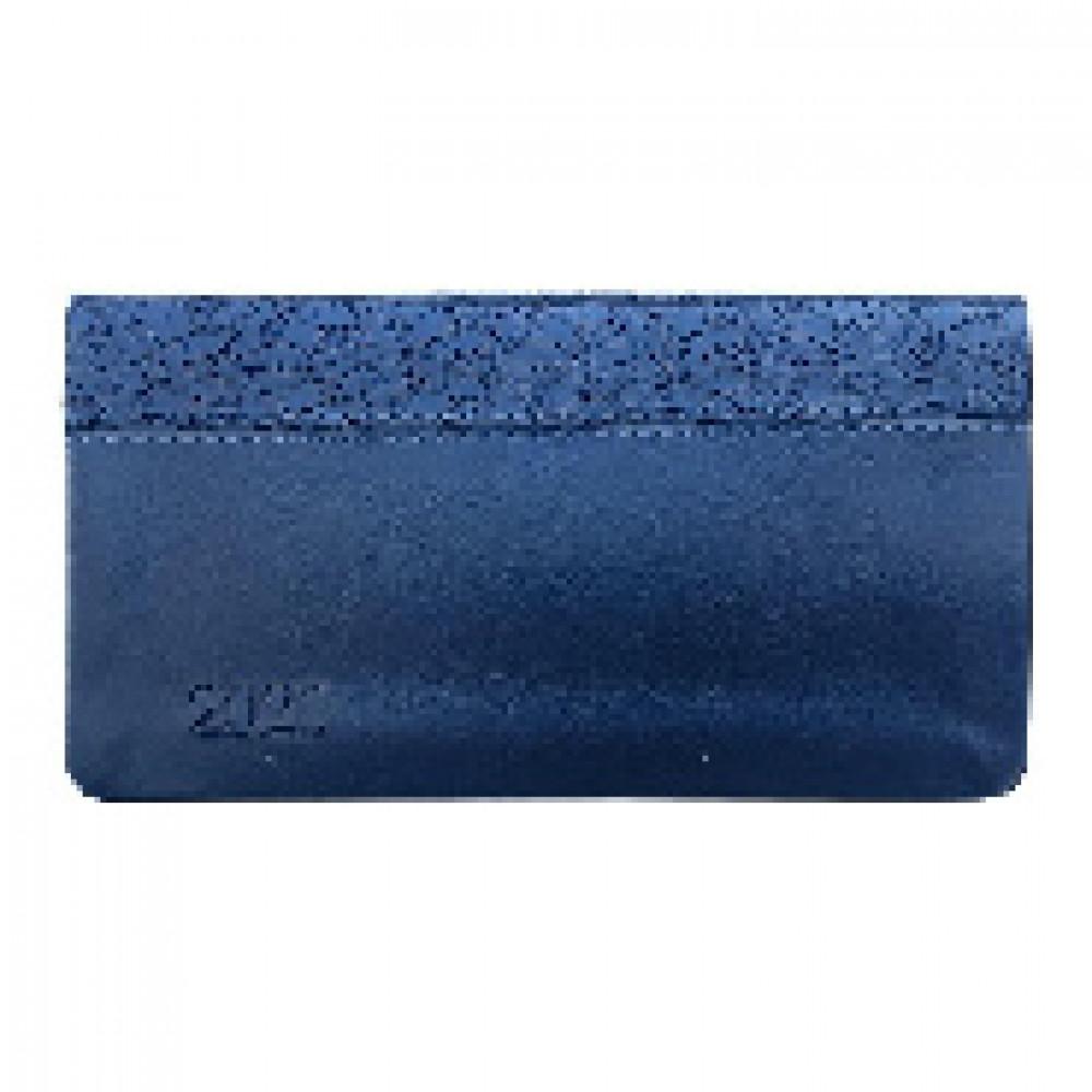 Еженедельник датированный 2020,синий,А6(16х9см),64л, Dolce Vita I841/blue