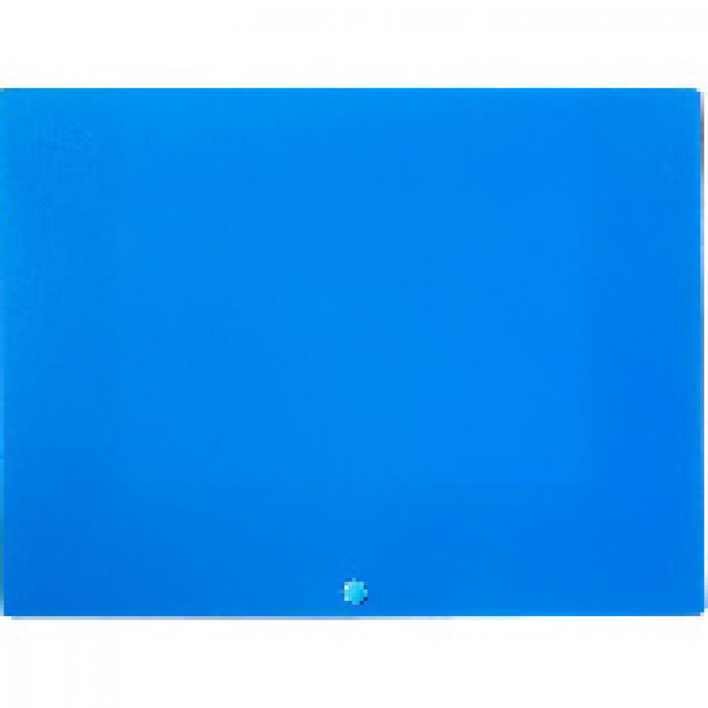Папка короб Attache  А4 на кнопке, синяя