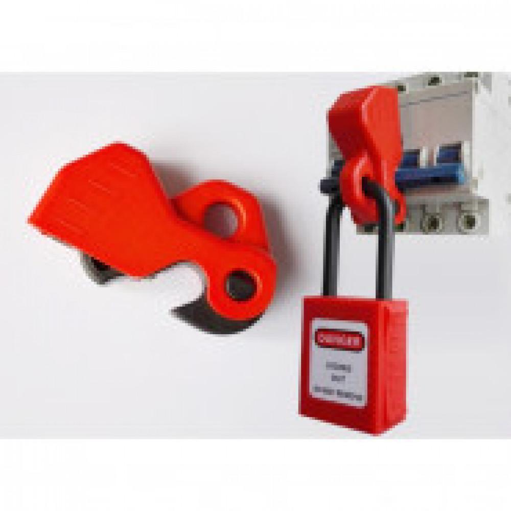 Блокиратор Гаслок универсальный электроавтоматов (GL-D2394)