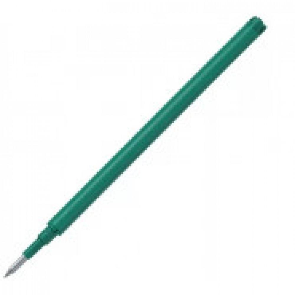 Стержень гелев. 111мм PILOT BL-FR7-G для Frixion зеленый 0,35мм