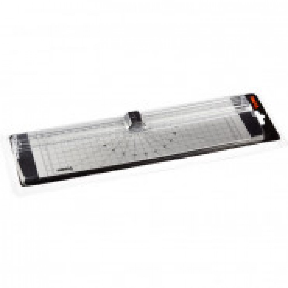 Резак для бумаги Promega office ОТ400, А4, 330мм, 5л , роликовый