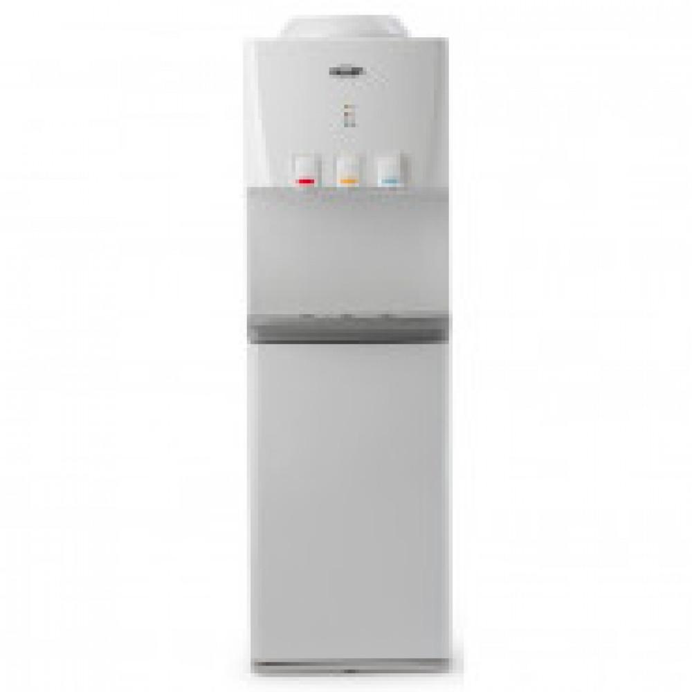 Кулер VATTEN V46WKB (напольный компрессорный с холодильником)