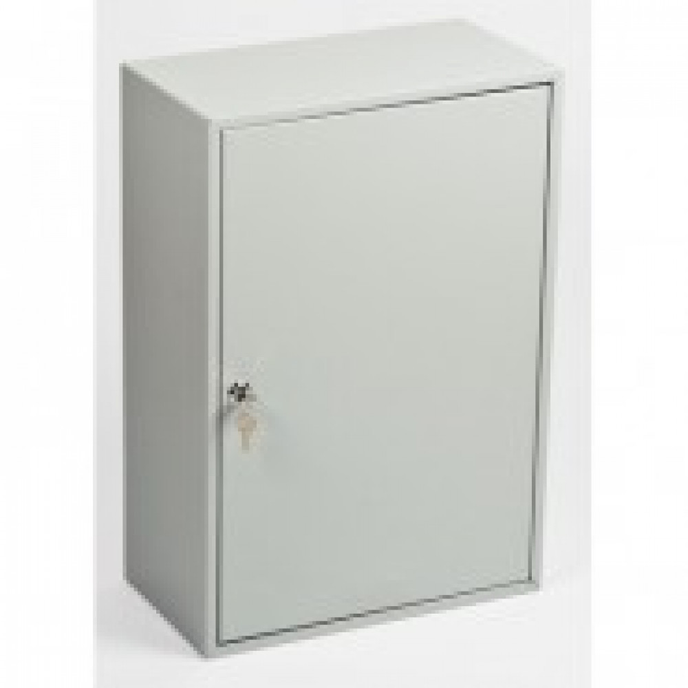 Метал.Мебель OfficeForce Шкаф для 300 ключей, 20089, 380х205х550