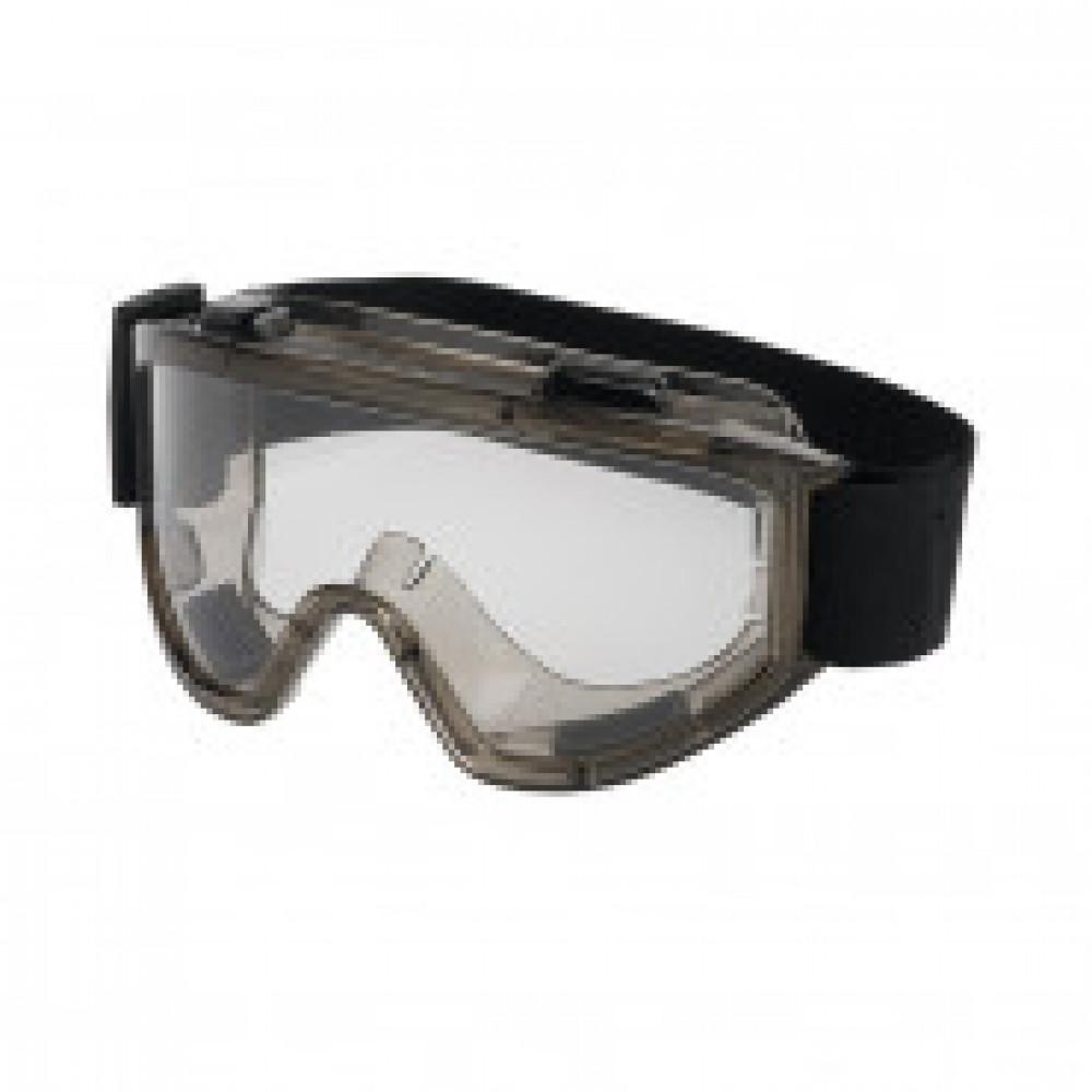 Очки защитные закрытые Ампаро Премиум прозрачные (арт произв 222408)