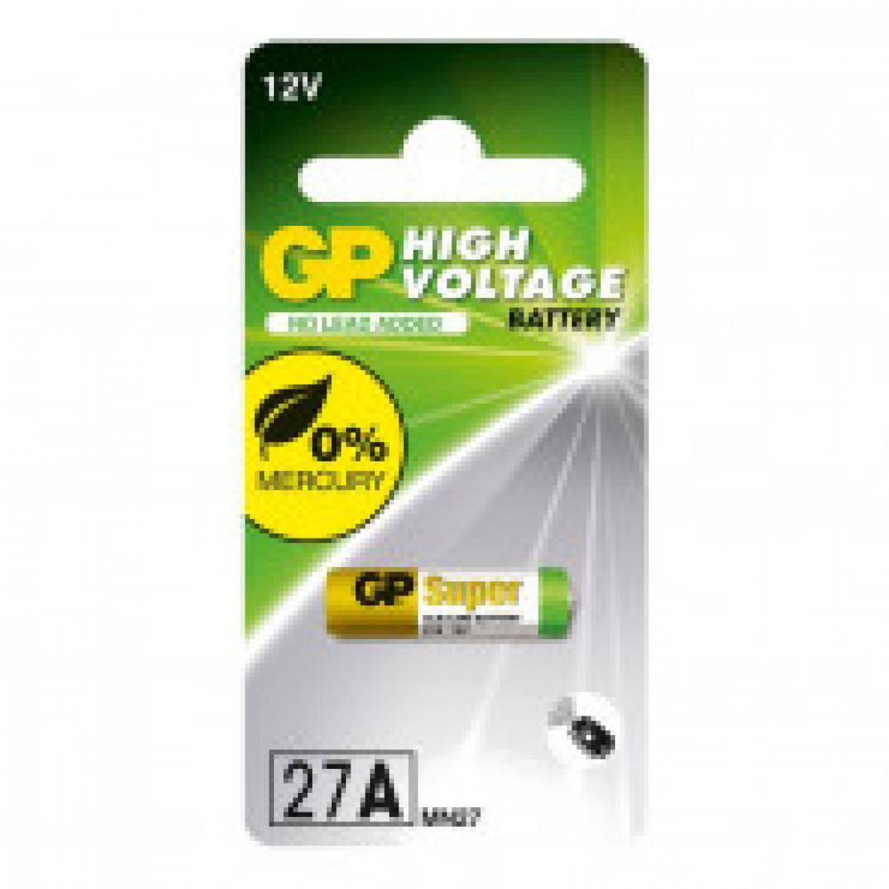 Батарейка GP MN27/27A