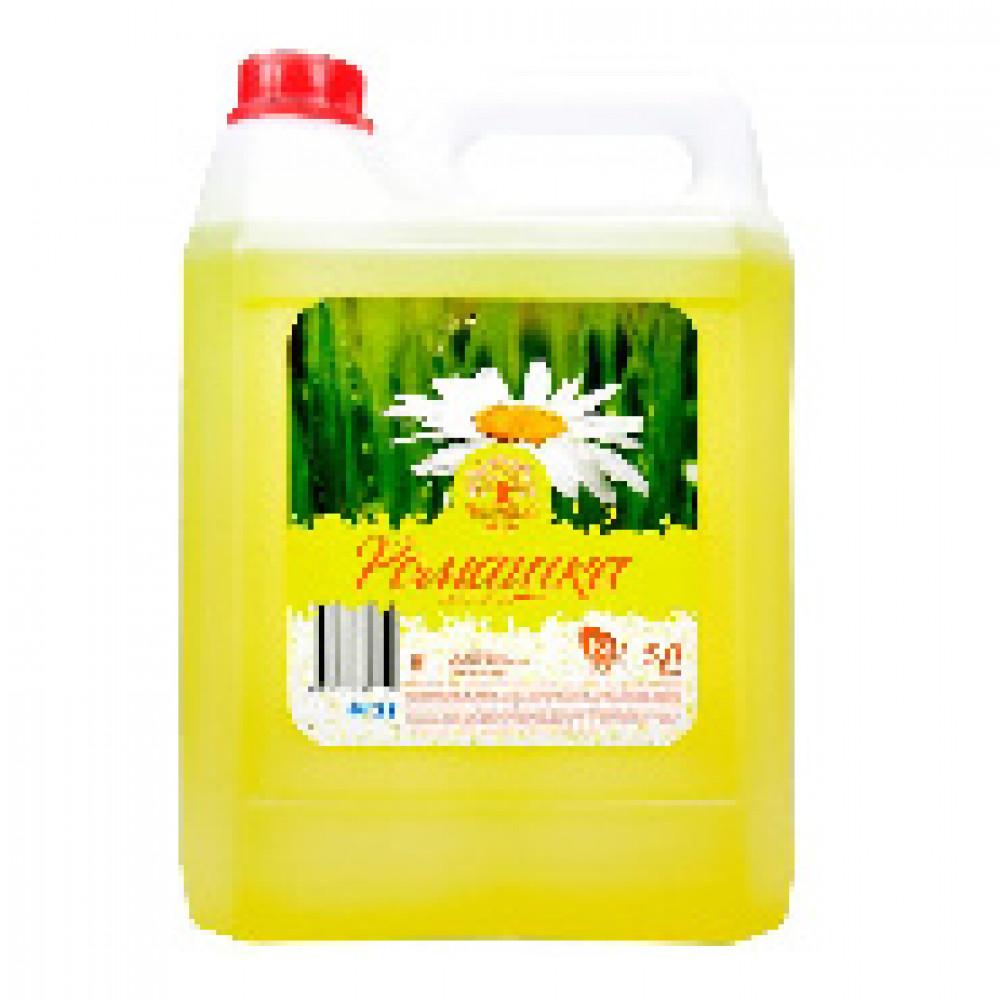 Крем-мыло Фаворит 5л. ( ромашка)