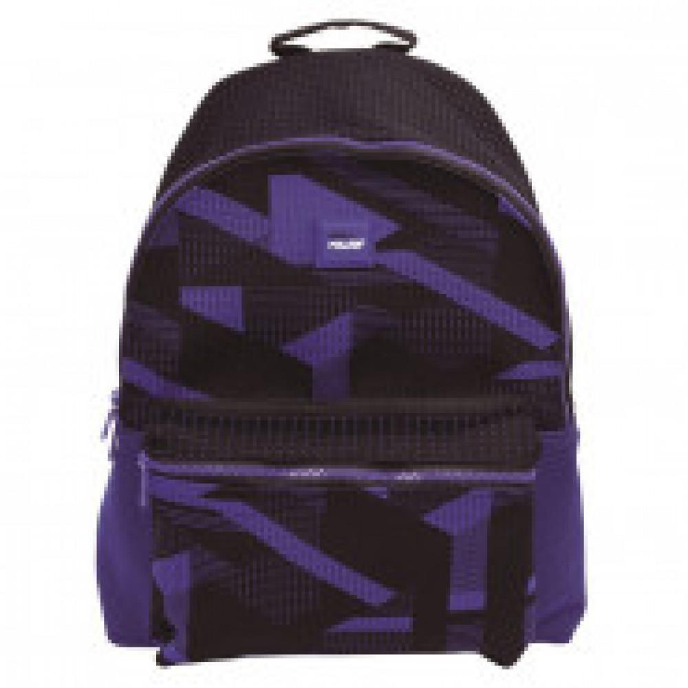 Рюкзак Knit, синий 41x30x18 см, вместиомсть 21л, 624605KNB