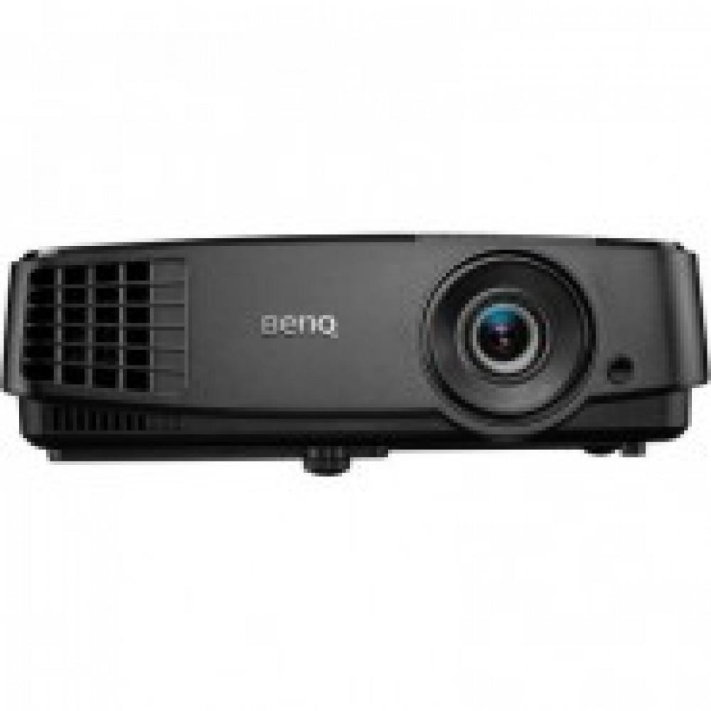 Проектор BenQ MS506, DLP, 3200лм, 13000:1, VGA, 1,8кг