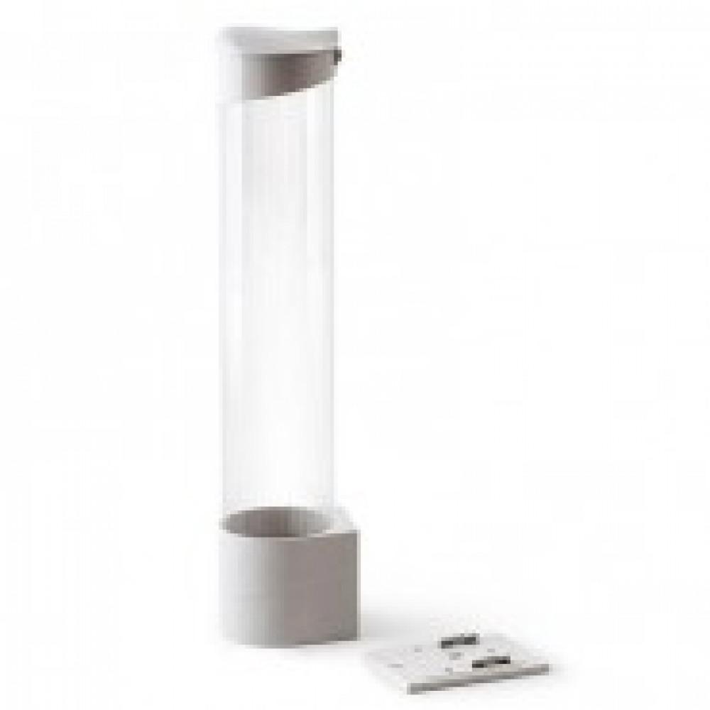 Держатель для стаканов Стаканодержатель магнитный белый