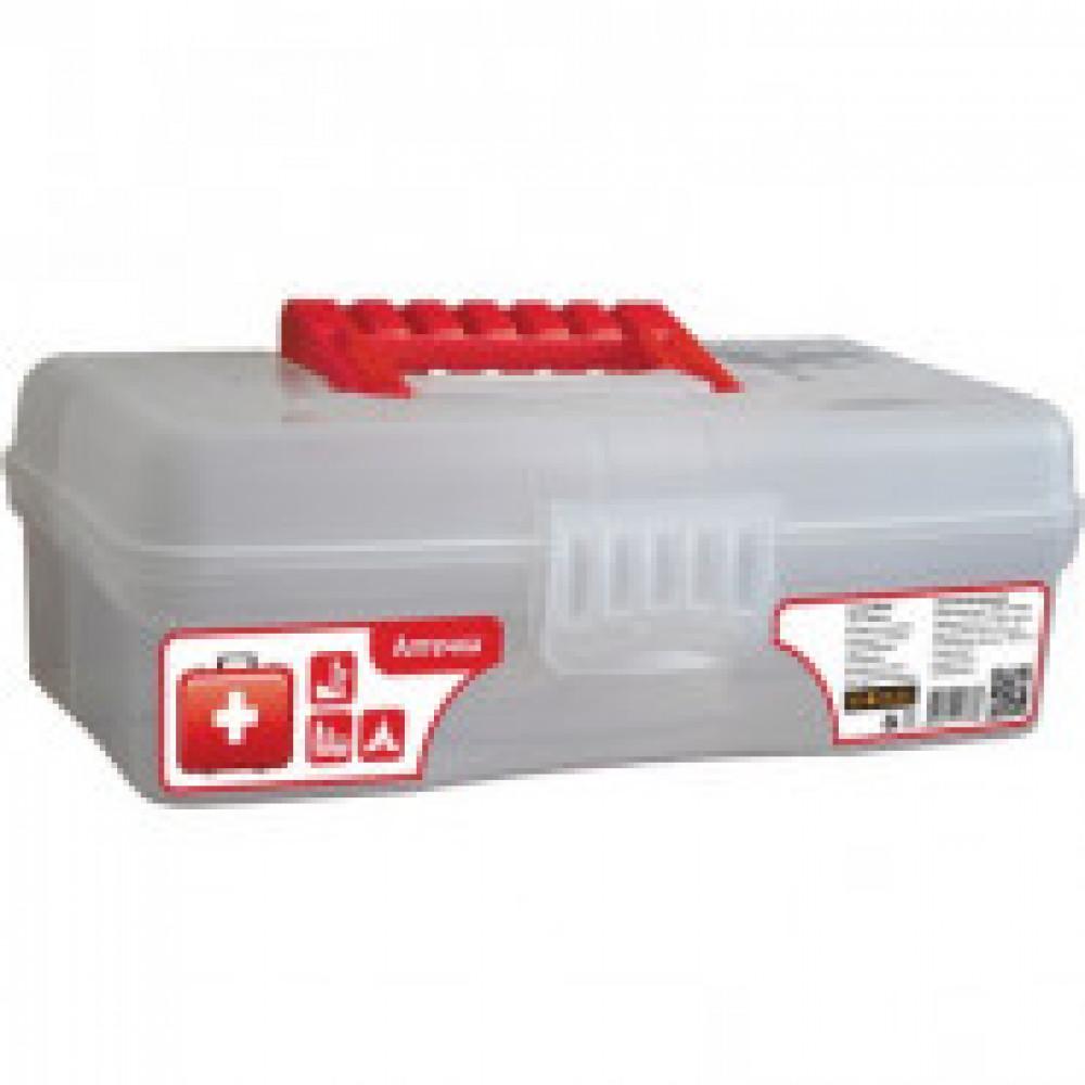 Ящик для медикаментов пластиковый (BR3759)