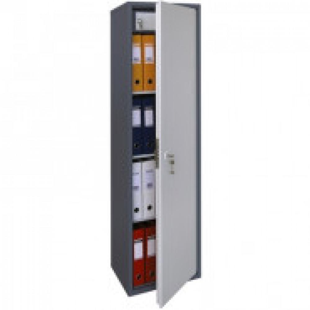 Метал.Мебель AIKO SL-150T шкаф д/бумаг, 460х340х1490