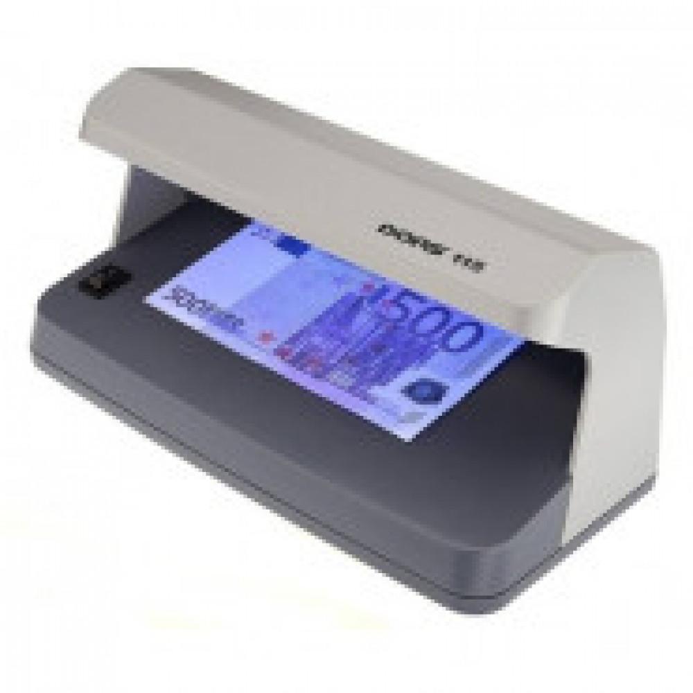 Детектор банкнот DORS 115 просмотровой