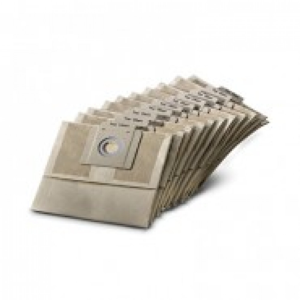 Пылесборники бумажный для Karcher Т 12/1 (6.904-312,0)