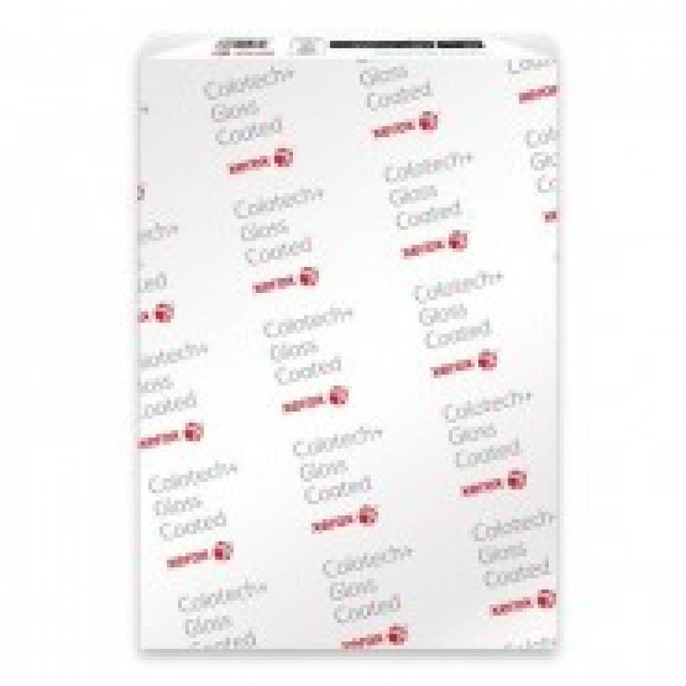Бумага для цв.лазер.печ. XEROX Colotech Gloss Coated (SRA3,140г,133%CIE)