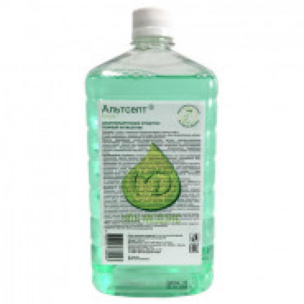 Антисептик кожный Альтсепт 1,0 л