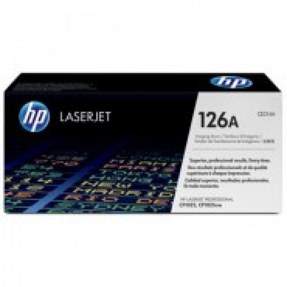 Драм-картридж HP 126A CE314A цв. для LJ CP1025