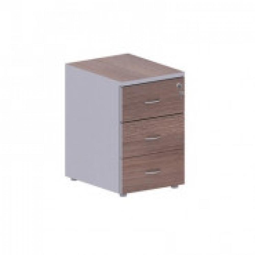 Мебель Easy T Тумба приставная (573) т.дуб(560)