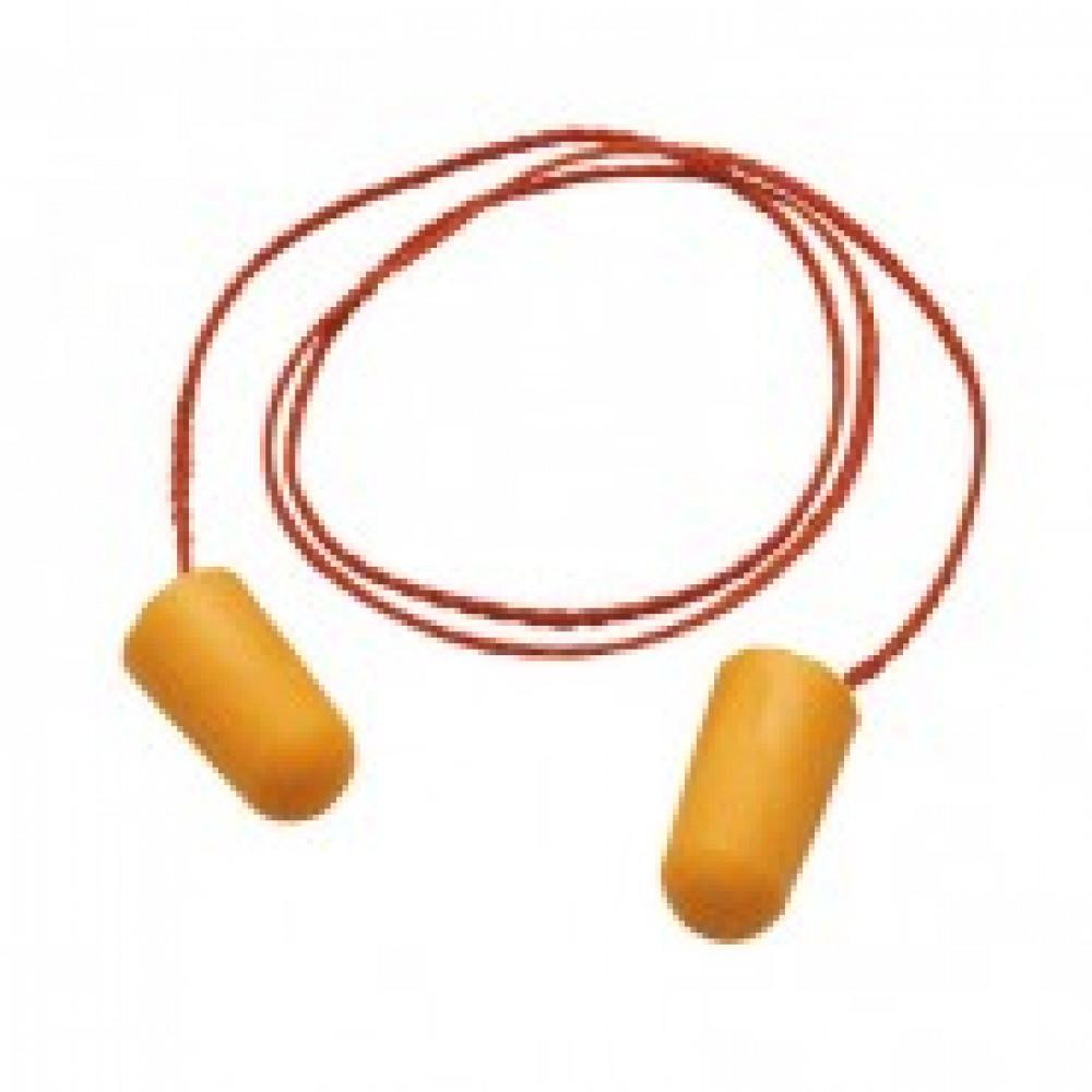 Беруши одноразовые 3M 1110 со шнурком (артикул производителя 1110)