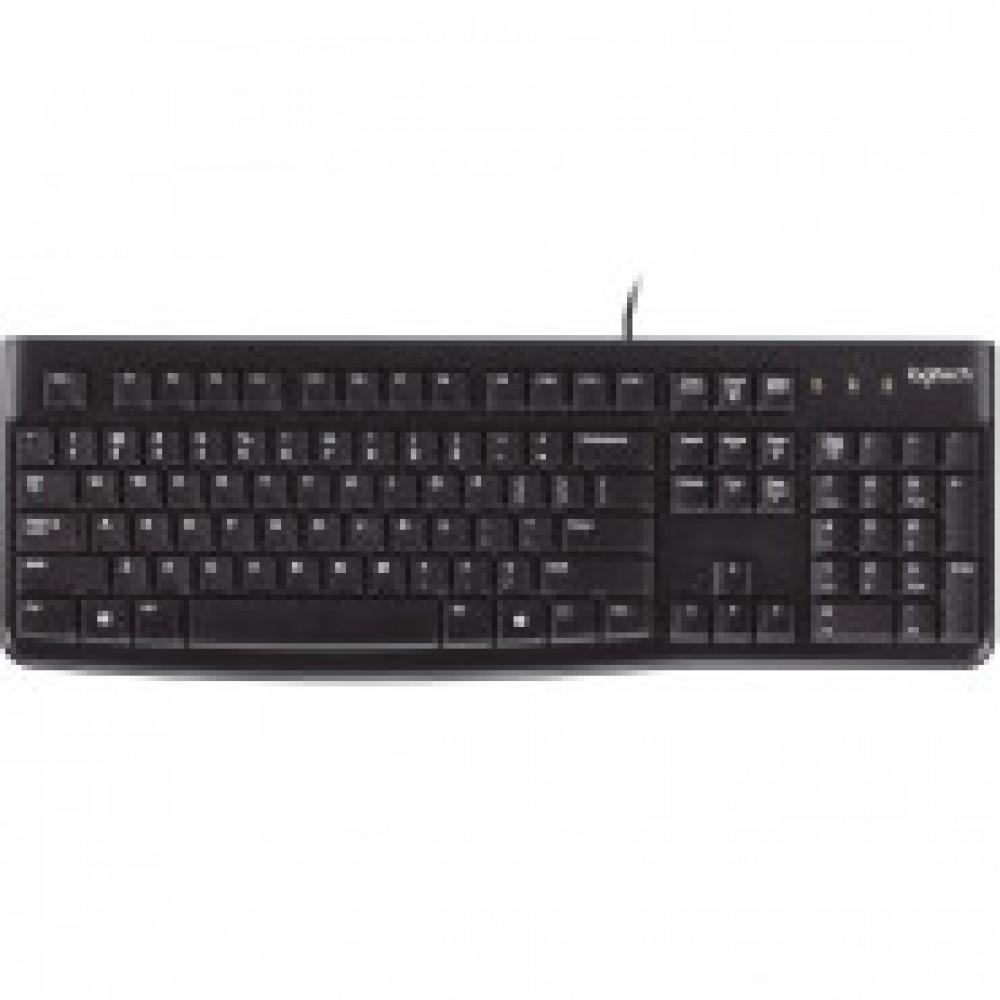 Клавиатура Logitech Keyboard K120 For Business
