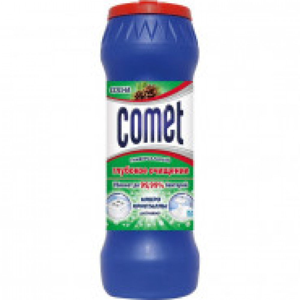 Чистящее средство универсальное Comet порошок 475г в ассортименте