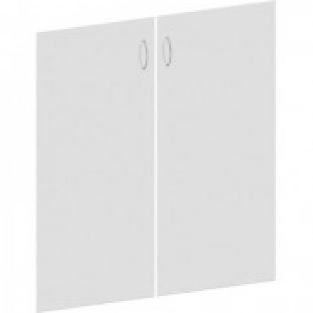 Двери низкие Этюд (комплект, стекло)