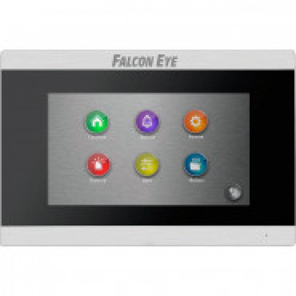 Видеодомофон Falcon Eye (FE-70 ARIES Black)