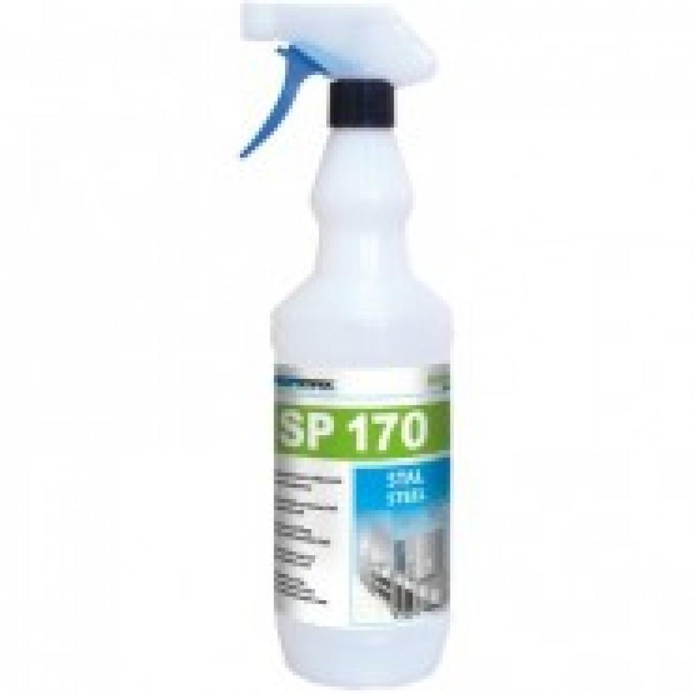 Профессиональная химия Lakma Profimax SP170 1л,чистка нержавеющ. стали