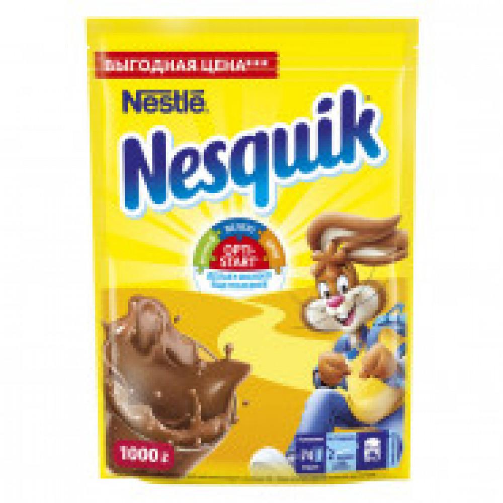Какао Nesquik, 1кг