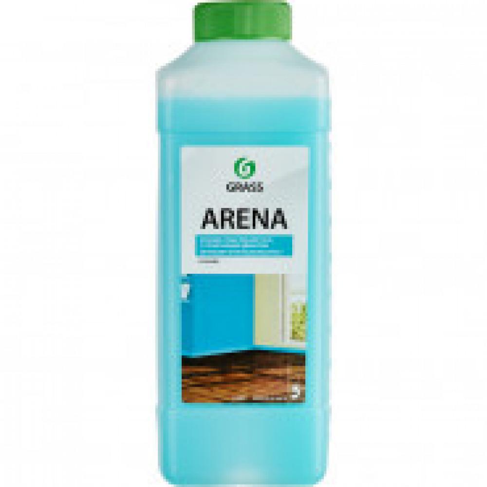 Средство для мытья пола Arena 1л нейтральное концентрат