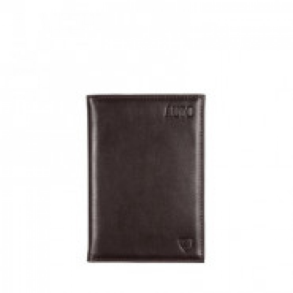 Бумажник водителя.Коллекция  LUX Вегас(коричневый) BV-2