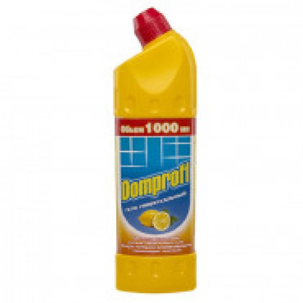 Чистящее средство универсальное Domproff 1л