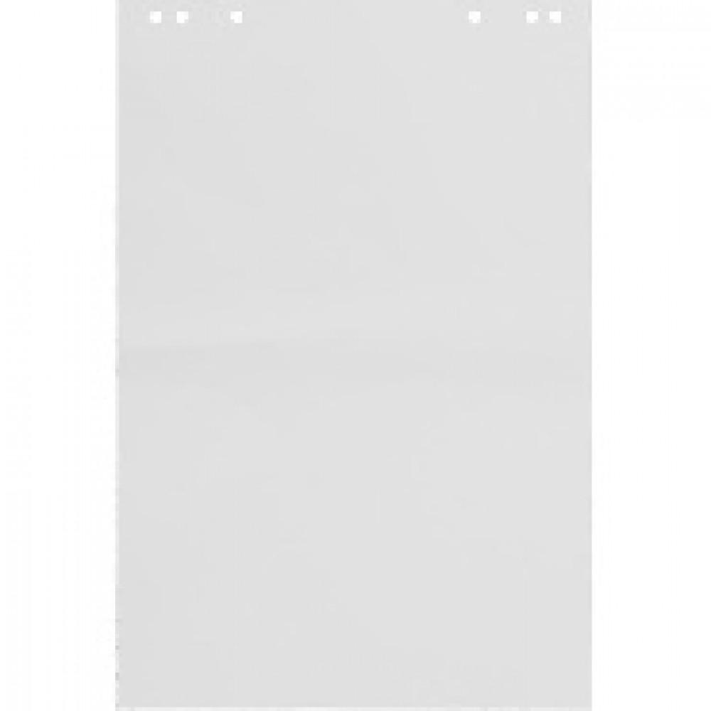 Бумага для флипчартов блок 600х900 белый(70%) 20 л. Attache экономи 60гр.