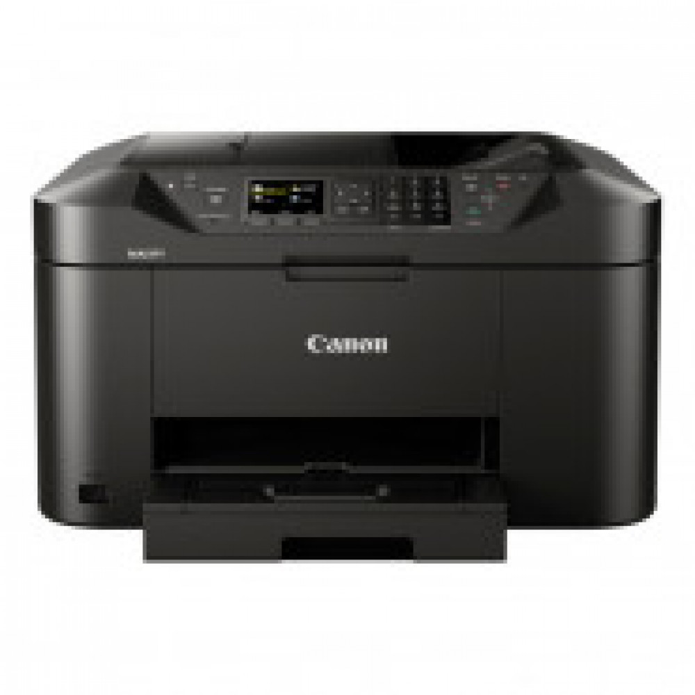 Многофункциональное устройство Canon MAXIFY MB2140  (0959C007)  A4