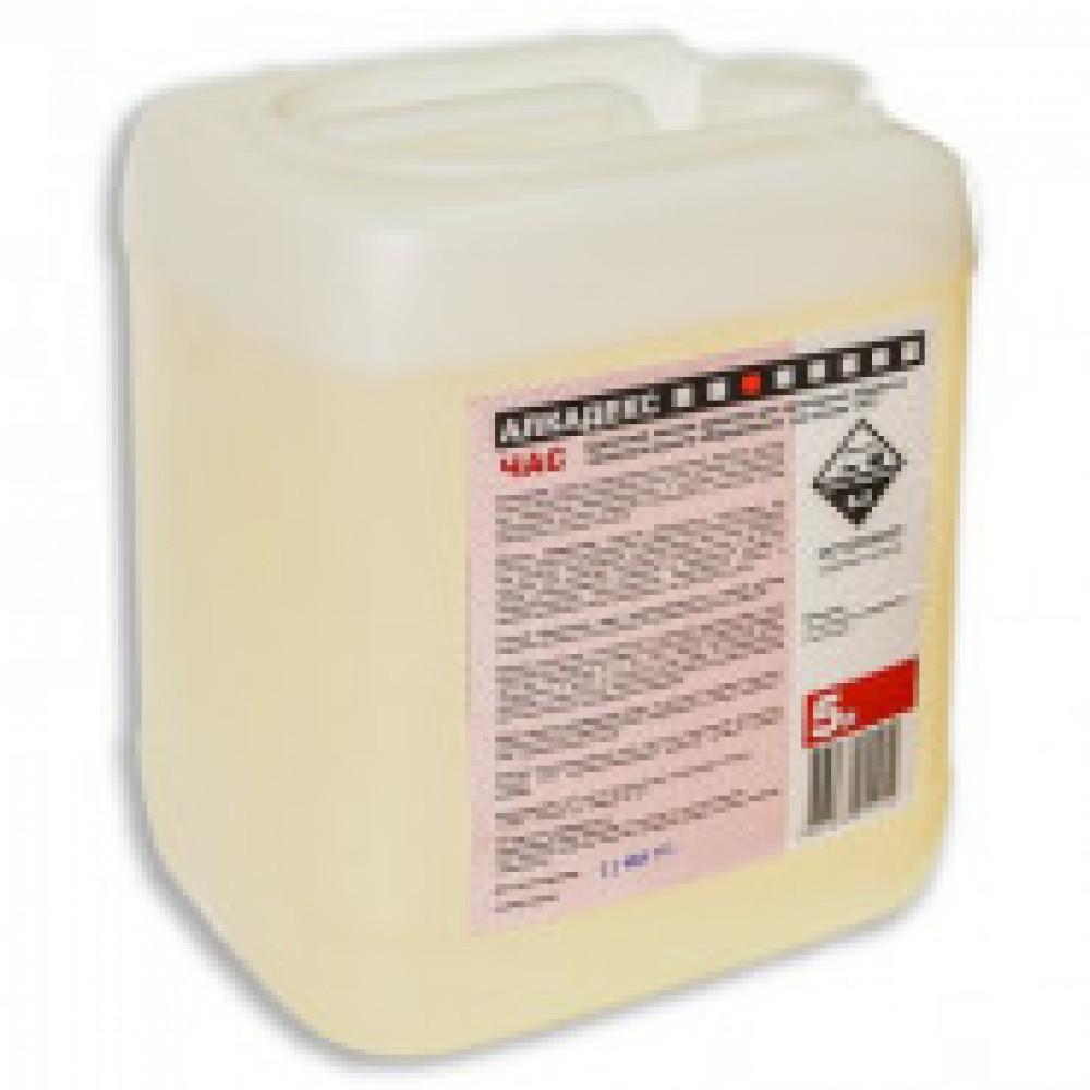 Профессиональная химия Алкадекс ЧАС 5л, мойка пищевого оборуд-я