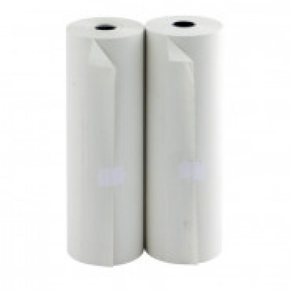Ролики для принтеров Promega 210мм (диам.70,вт.18,белизна до 80%) 24шт./уп.