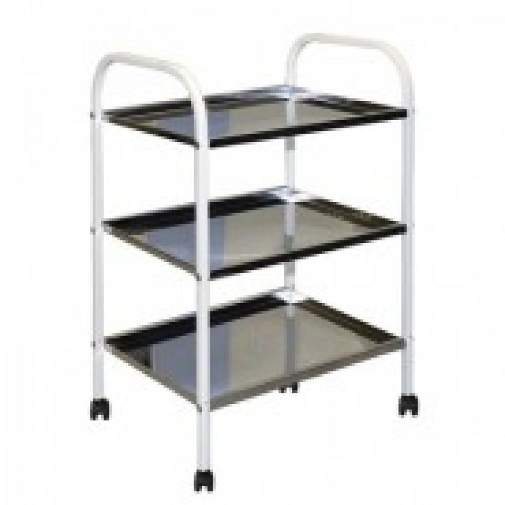 Метал.Мебель HILFE МД Стол процедурный SP 3N , 630х470х960